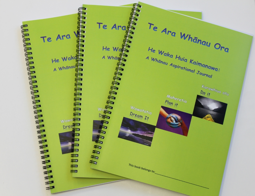 TOA Log Book $15