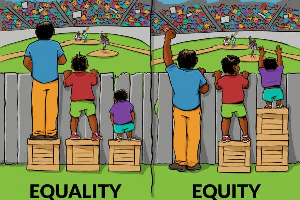 Equity Improvement Approach